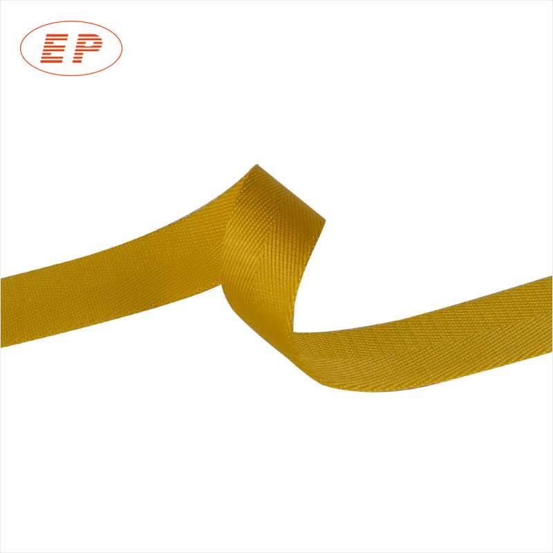 Yellow Nylon 8