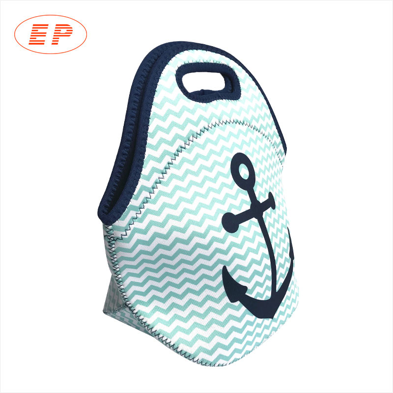 3c040df45bcf Custom Design Insulated Neoprene Lunch Bag